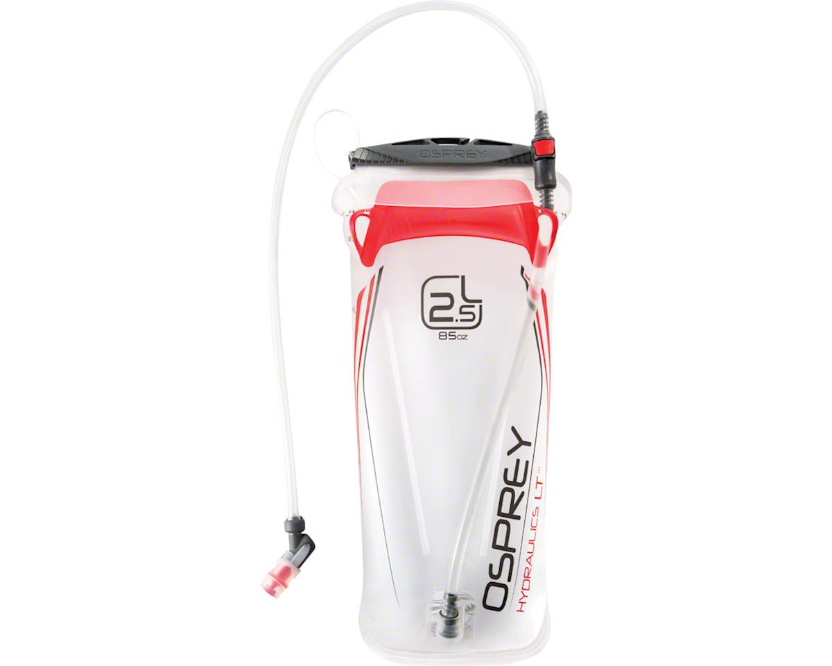 Osprey Hydraulics LT Replacement Reservoir (Red) (2.5 Liter)