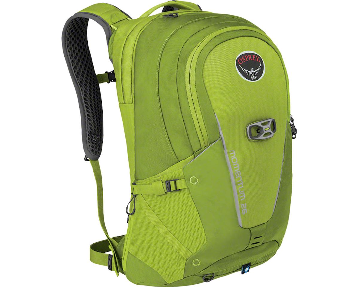 Osprey Momentum 26 Backpack: Orchard Green, One Size