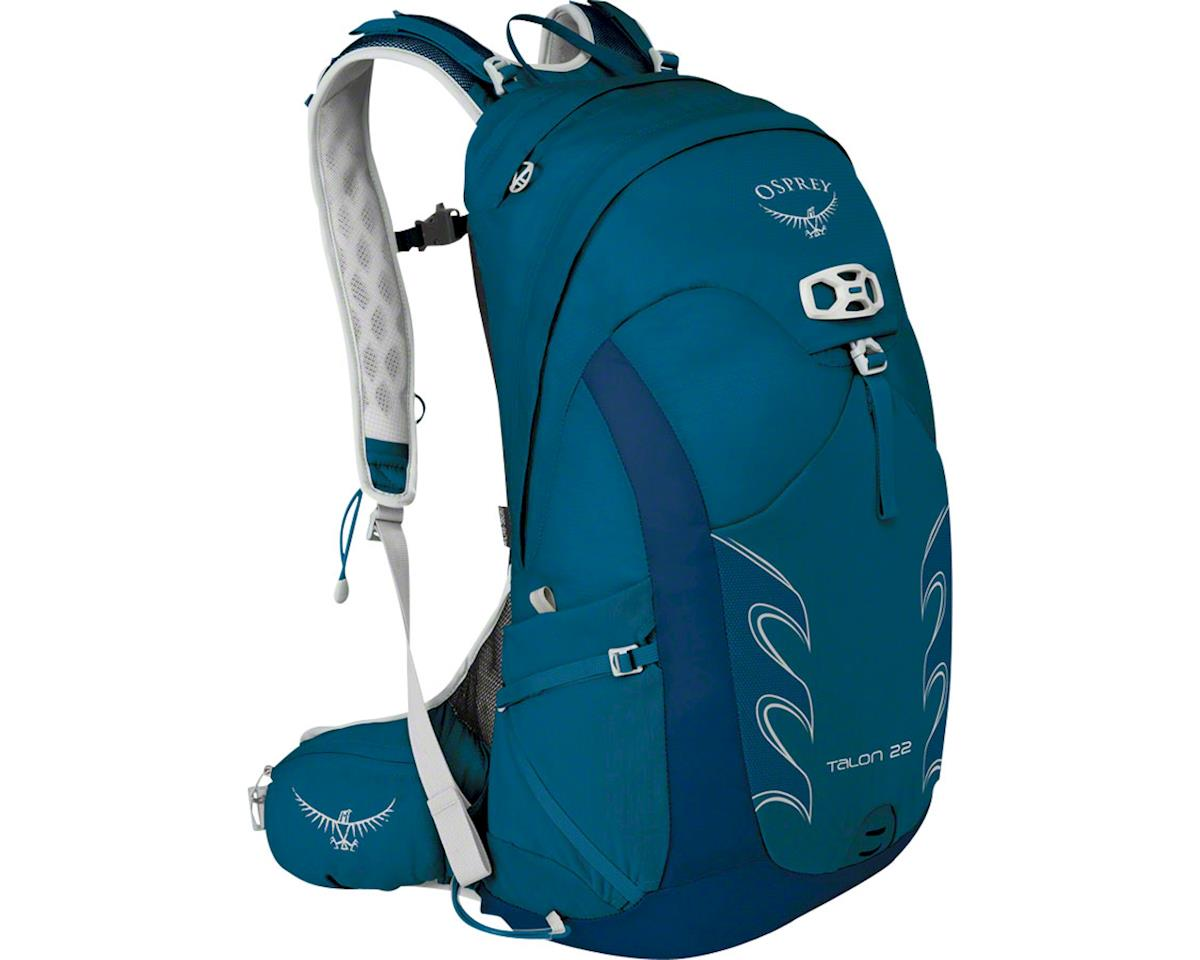 Osprey Talon 22 Backpack (Ultramarine Blue)