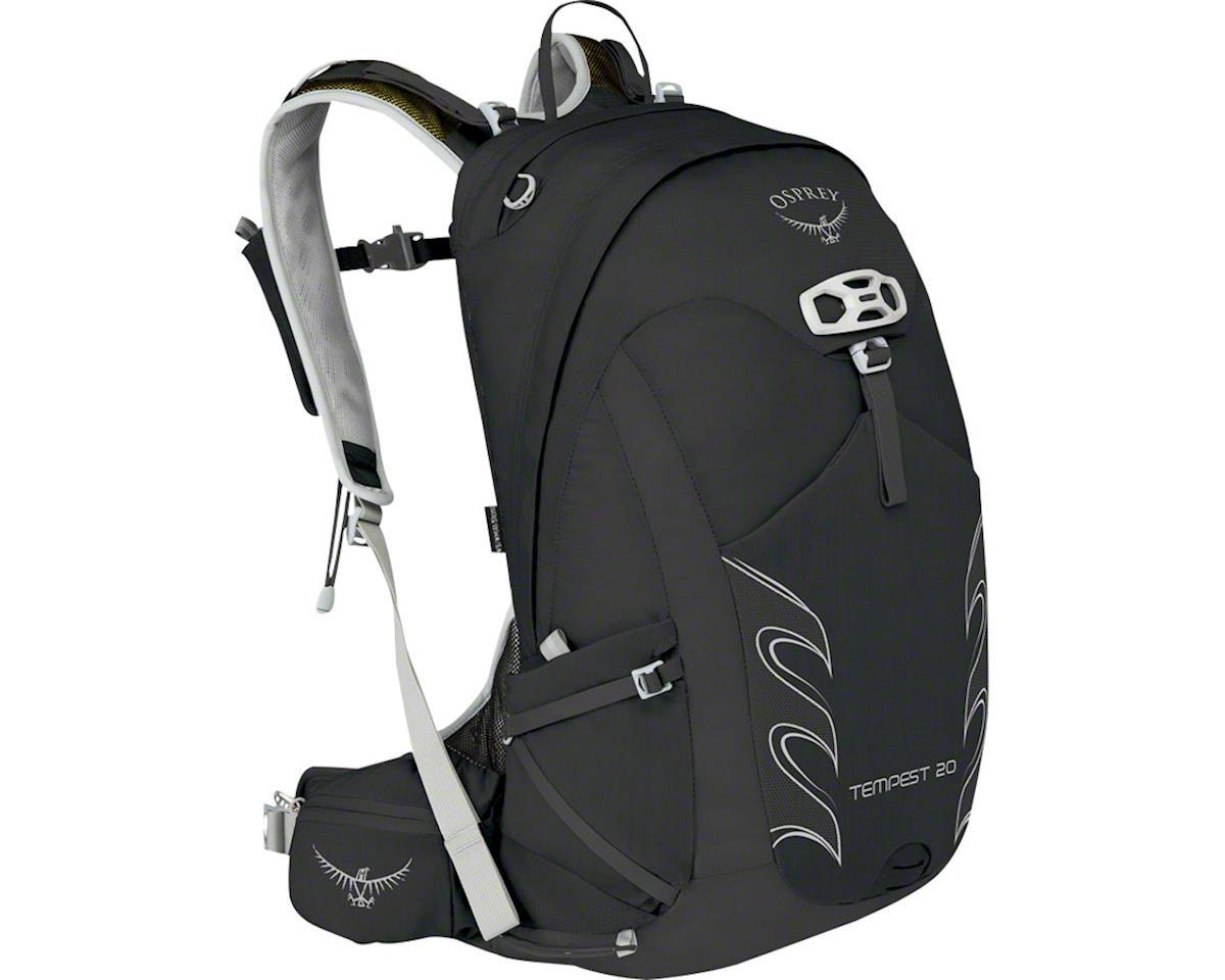 Osprey Tempest 20 Women's Backpack (Black) (S/M)