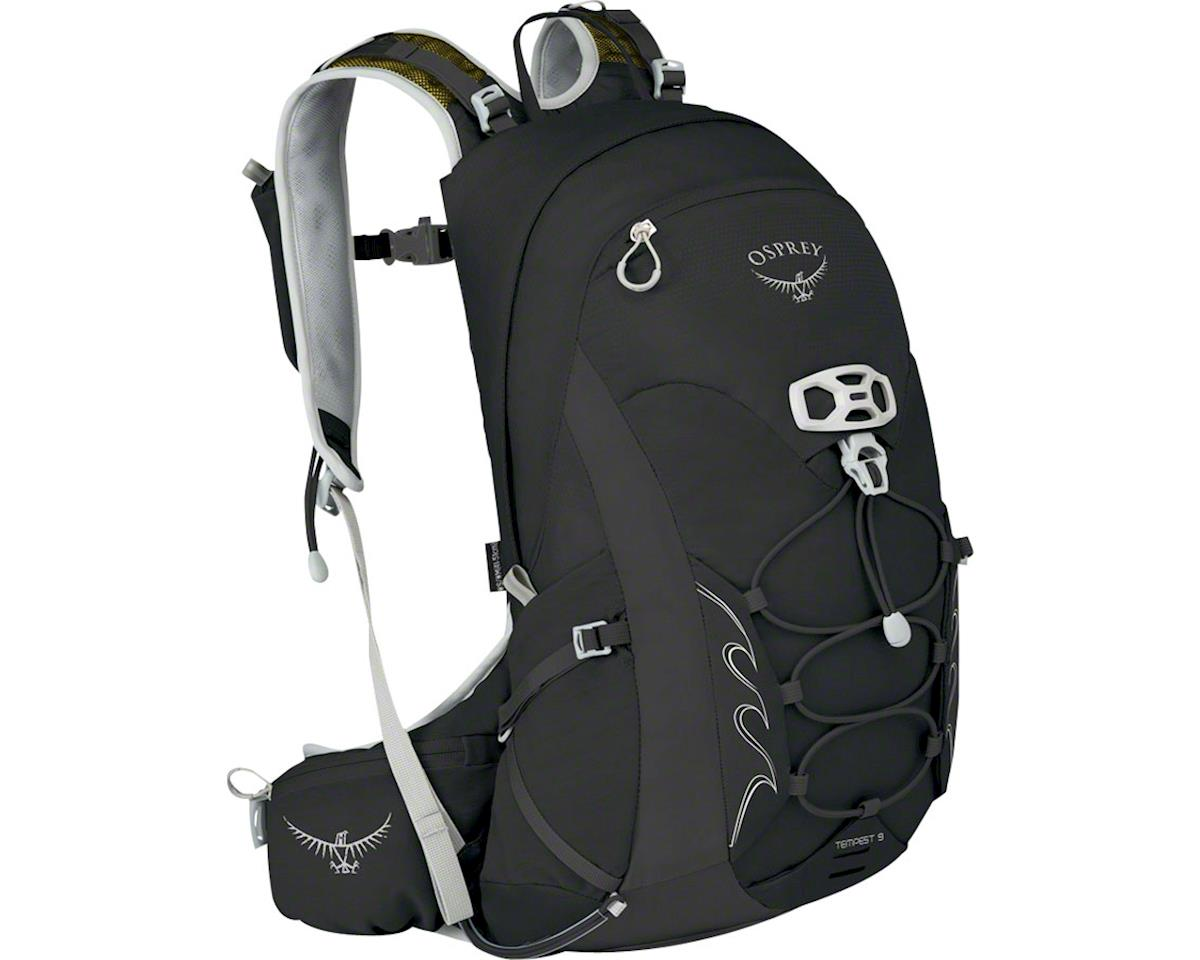 Osprey Tempest 9 Women's Backpack (Black)