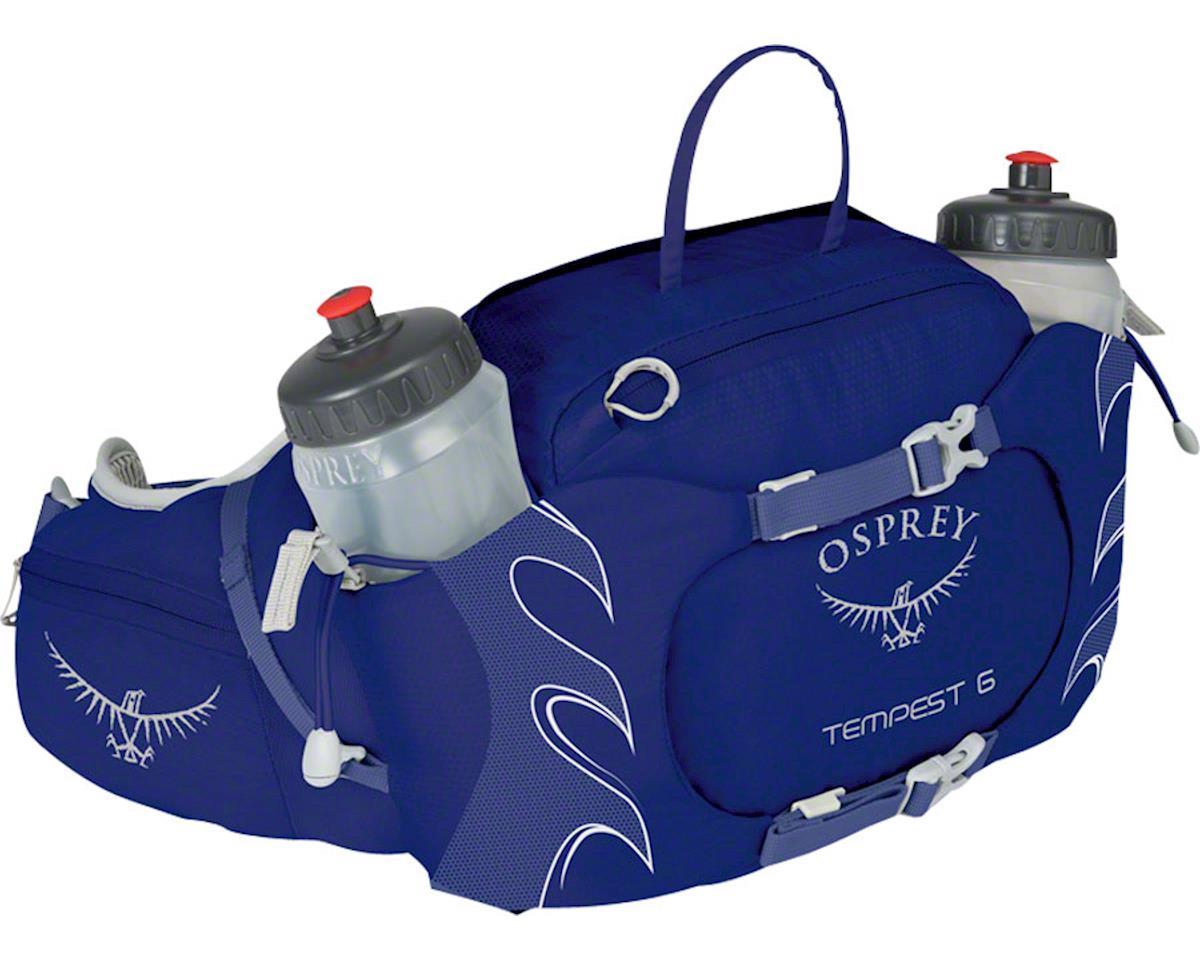 Osprey Tempest 6 Women's Lumbar Pack (Iris Blue) (One Size)
