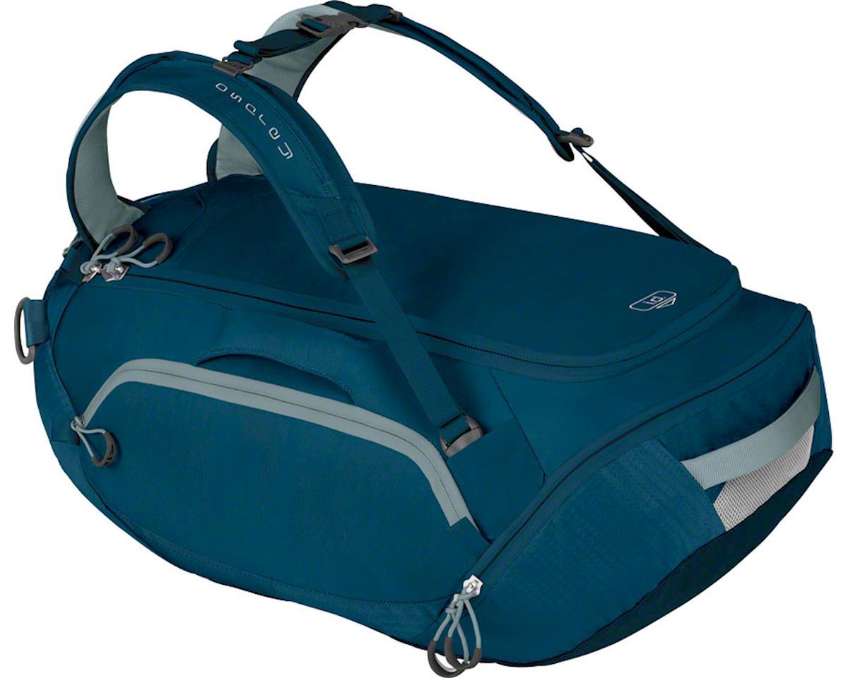 Osprey TrailKit Duffel Bag (Ice Blue)