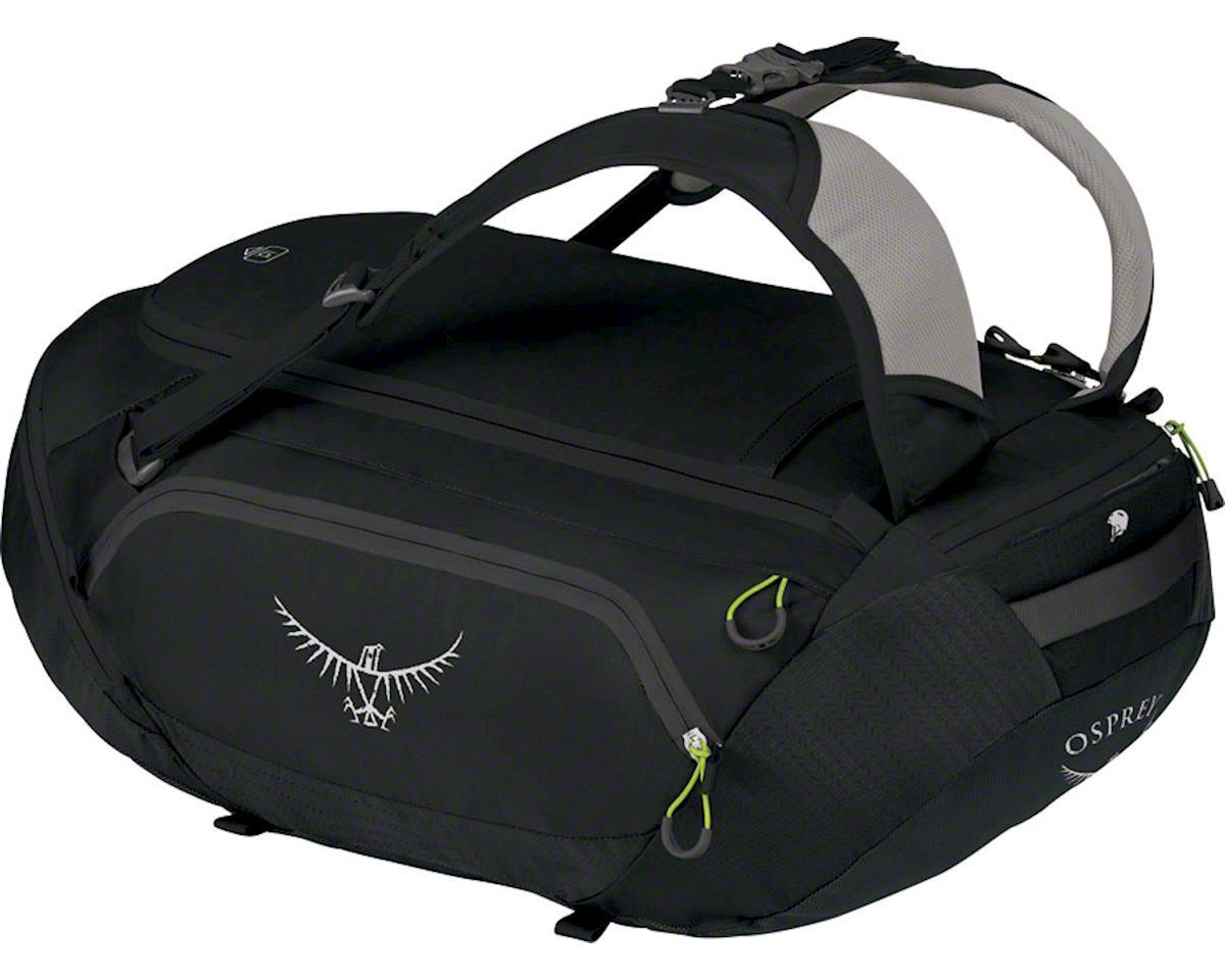 Osprey TrailKit Duffel Bag (Anthracite Black)