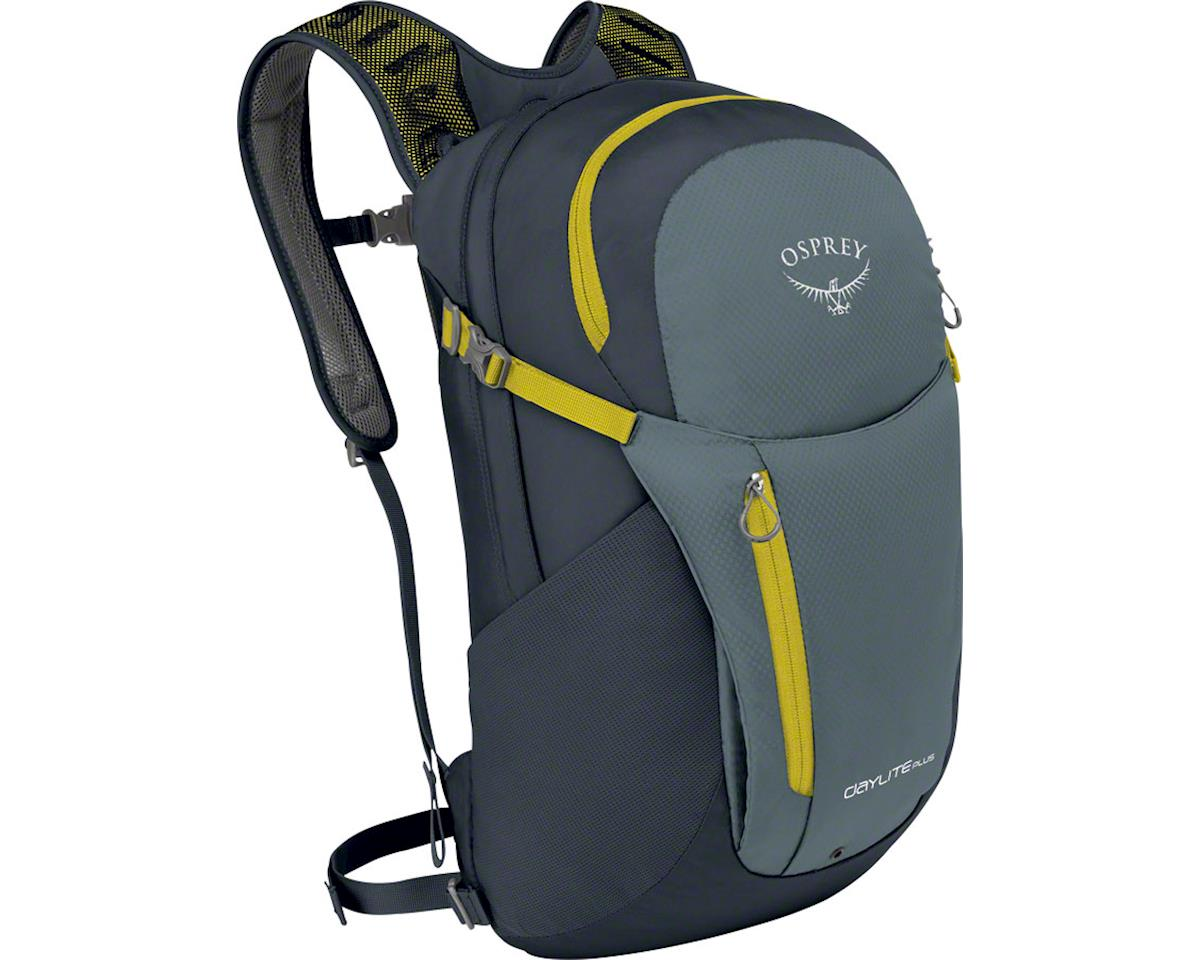 Osprey Daylite Plus Backpack: Stone Gray, One Size