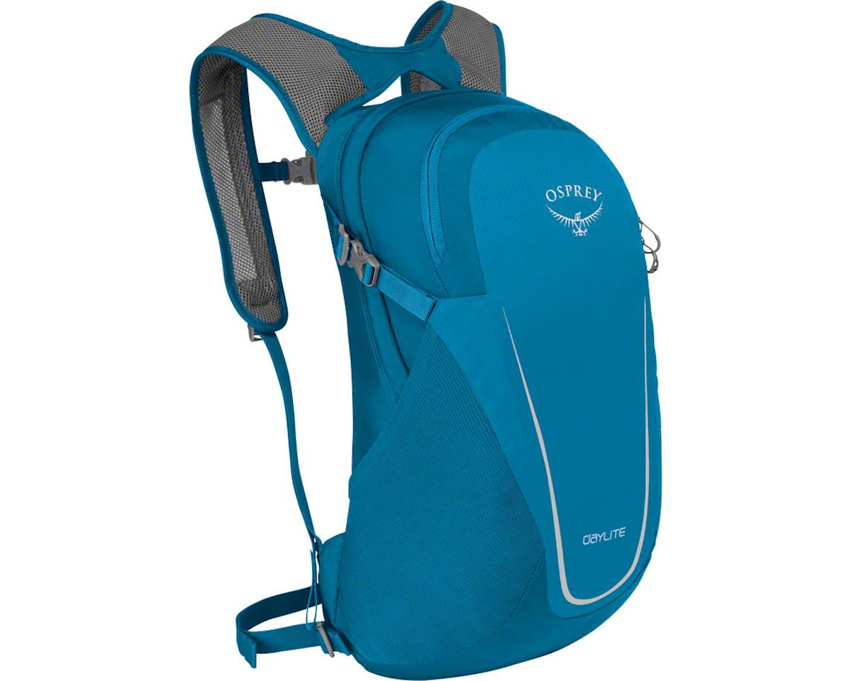 Daylite Backpack: Beryl Blue, One Size