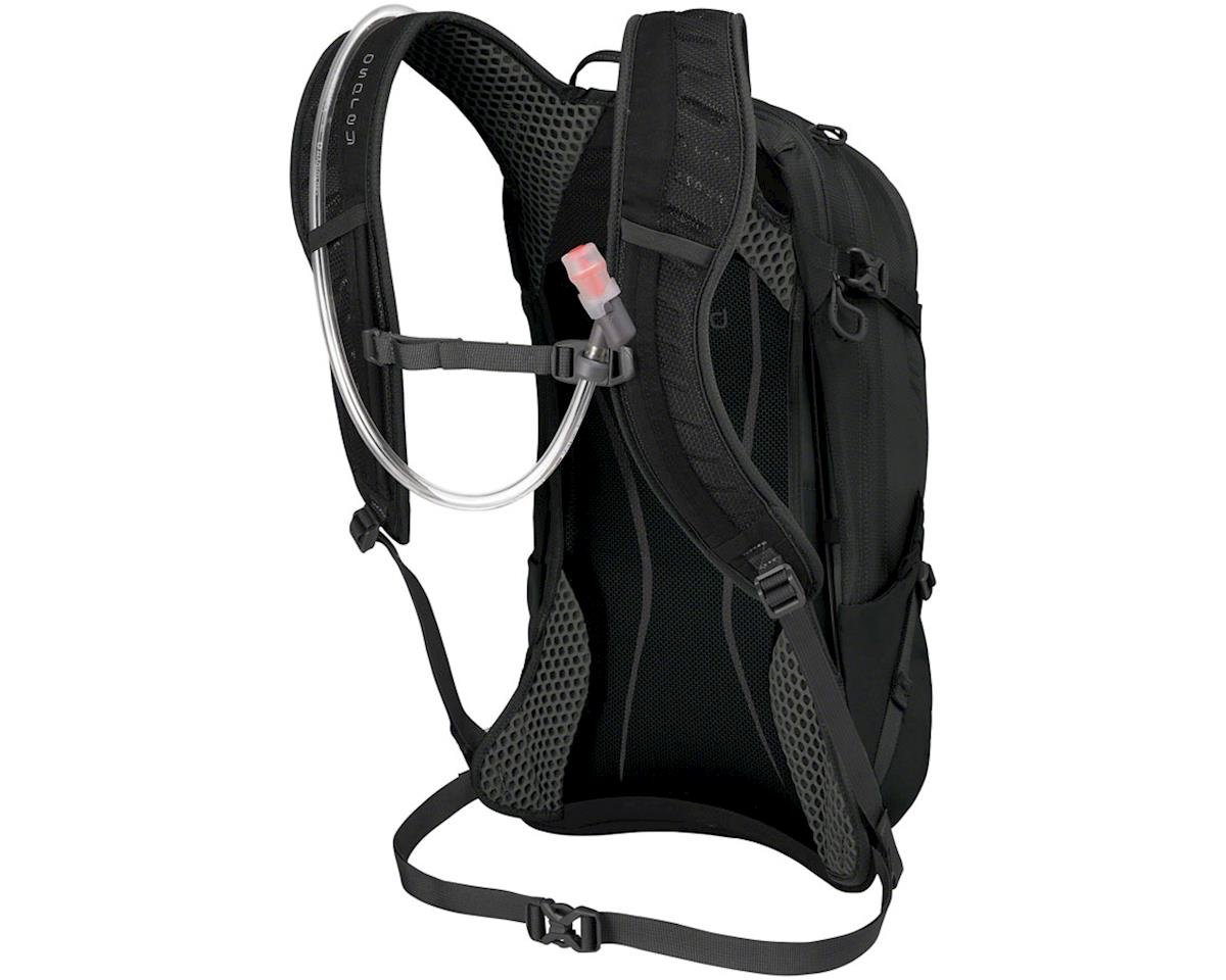 Osprey Syncro 12 Hydration Pack (Black)