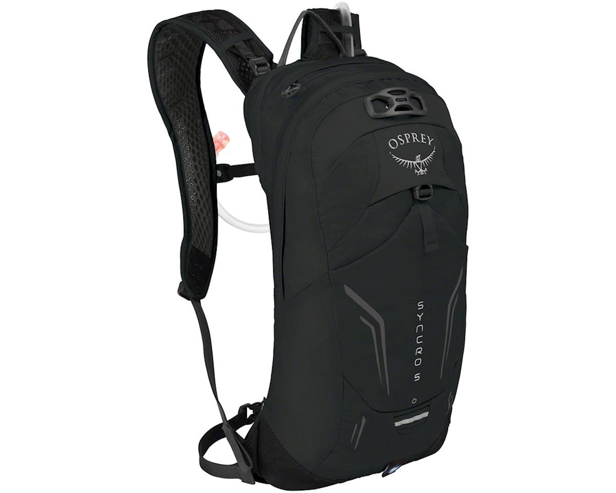 Osprey Syncro 5 Hydration Pack (Black)