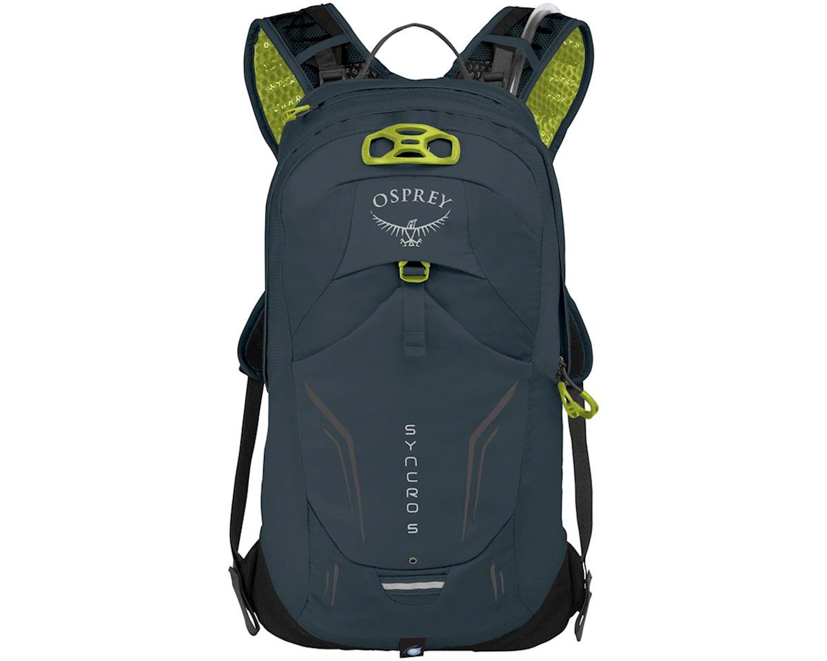 Osprey Syncro 5 Hydration Pack (Wolf Gray)