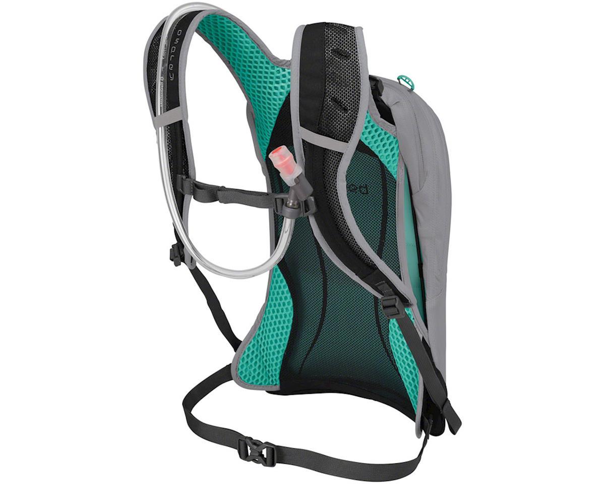 Osprey Sylva 5 Women's Hydration Pack (Downdraft Gray)