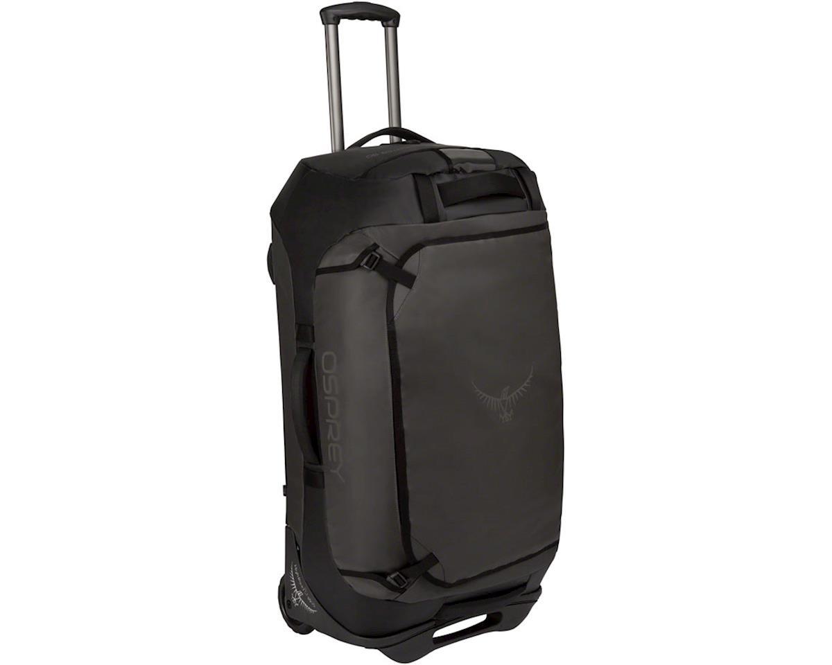 Rolling Transporter 90 Duffel Bag (Black)