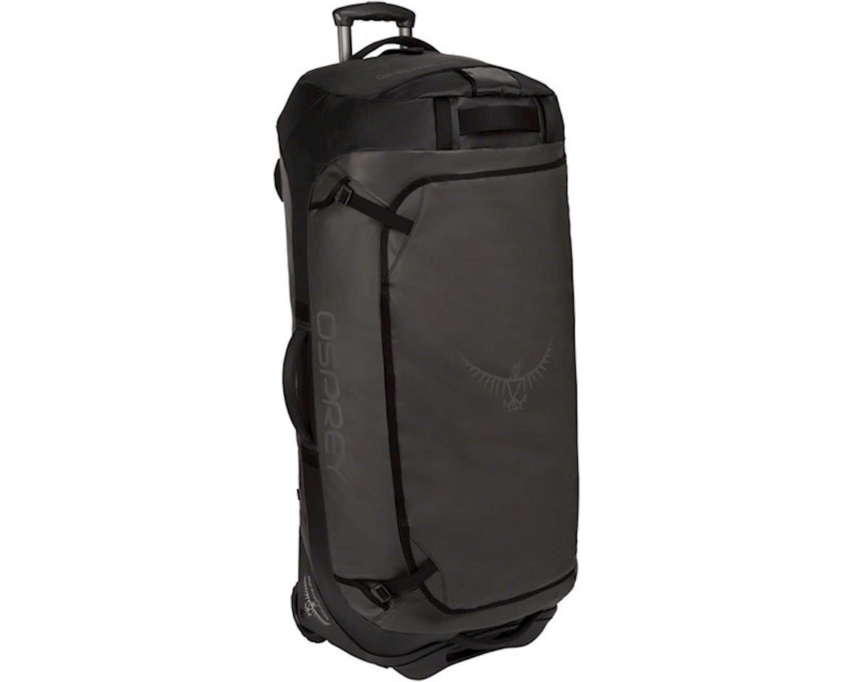 Osprey Rolling Transporter 120 Duffel Bag (Black)