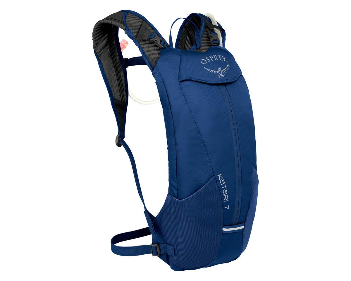 Osprey Katari 7 Hydration Pack (Cobalt Blue)
