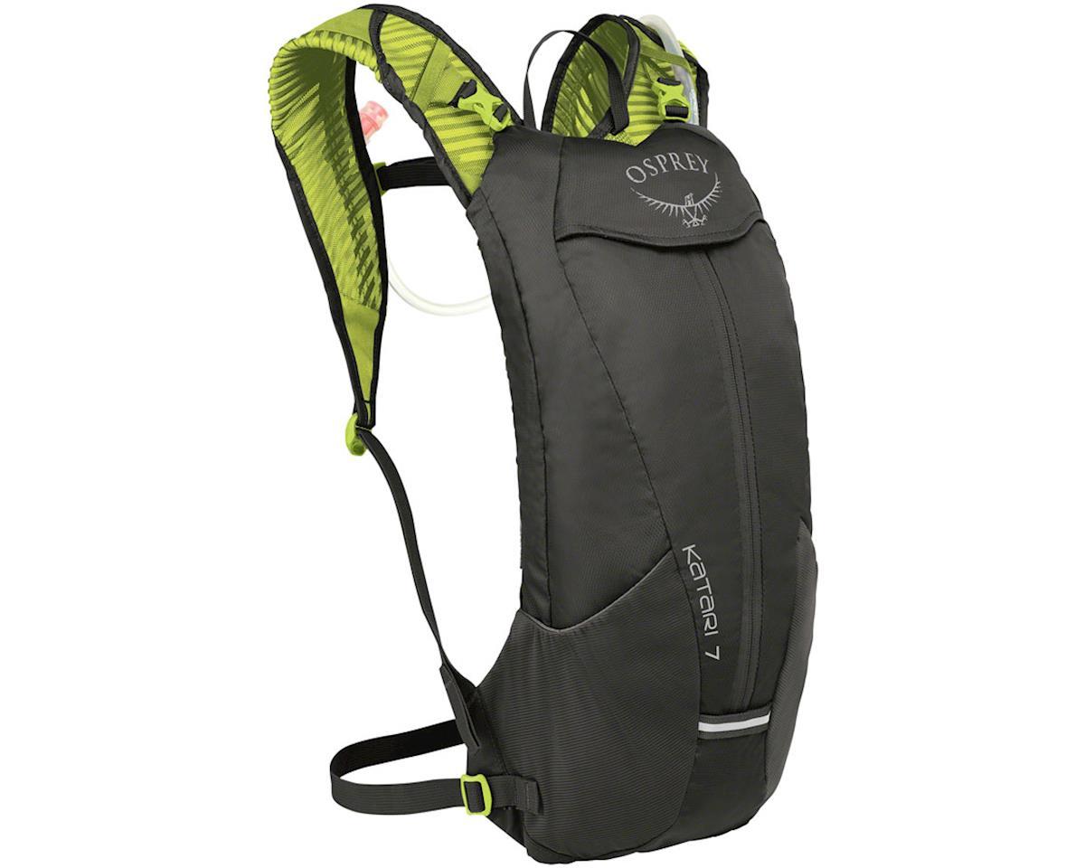 Osprey Katari 7 Hydration Pack (Lime Stone)