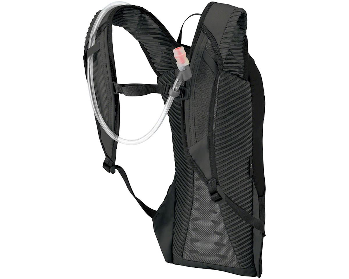 Osprey Katari 3 Hydration Pack (Black)