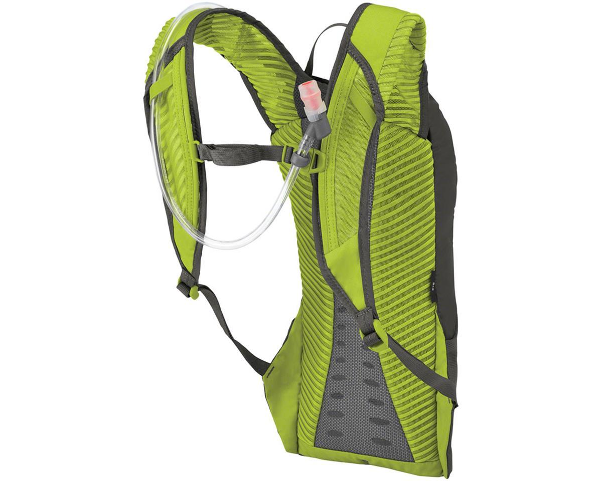 930f59a20a5c Osprey Katari 3 Hydration Pack (Lime Stone)