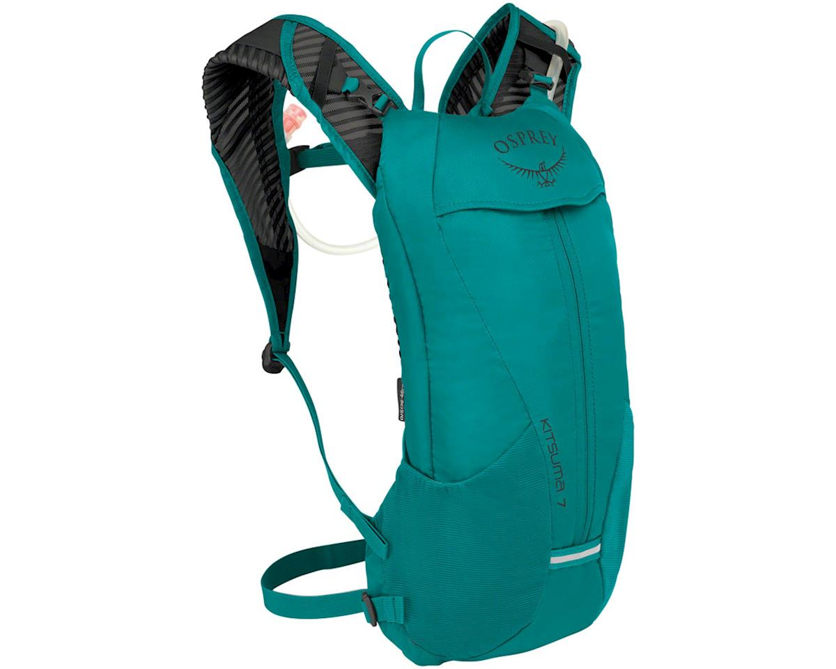 Osprey Kitsuma 7 Women's Hydration Pack (Teal Reef)