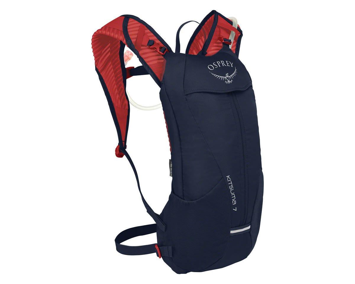 Osprey Kitsuma 7 Women's Hydration Pack (Blue Mage)