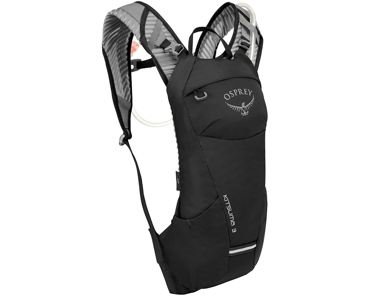 Osprey Kitsuma 3 Women's Hydration Pack (Black)