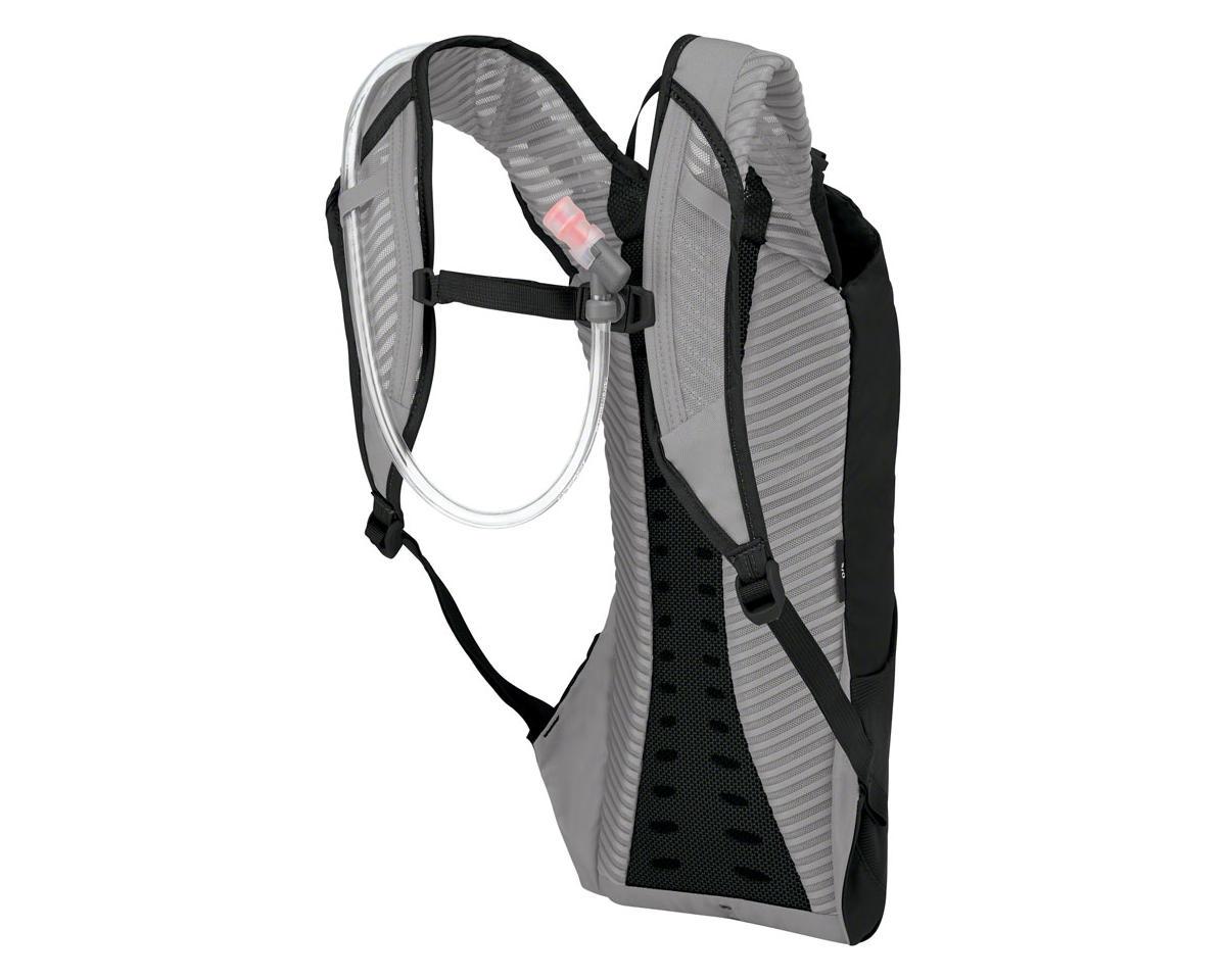 Image 2 for Osprey Kitsuma 3 Women's Hydration Pack (Black)