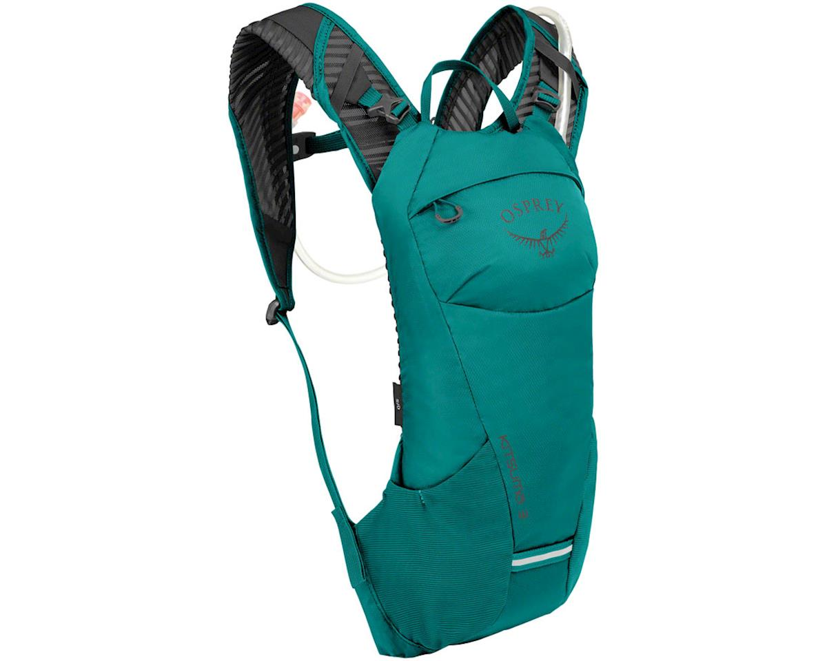 Osprey Kitsuma 3 Women's Hydration Pack (Teal Reef)