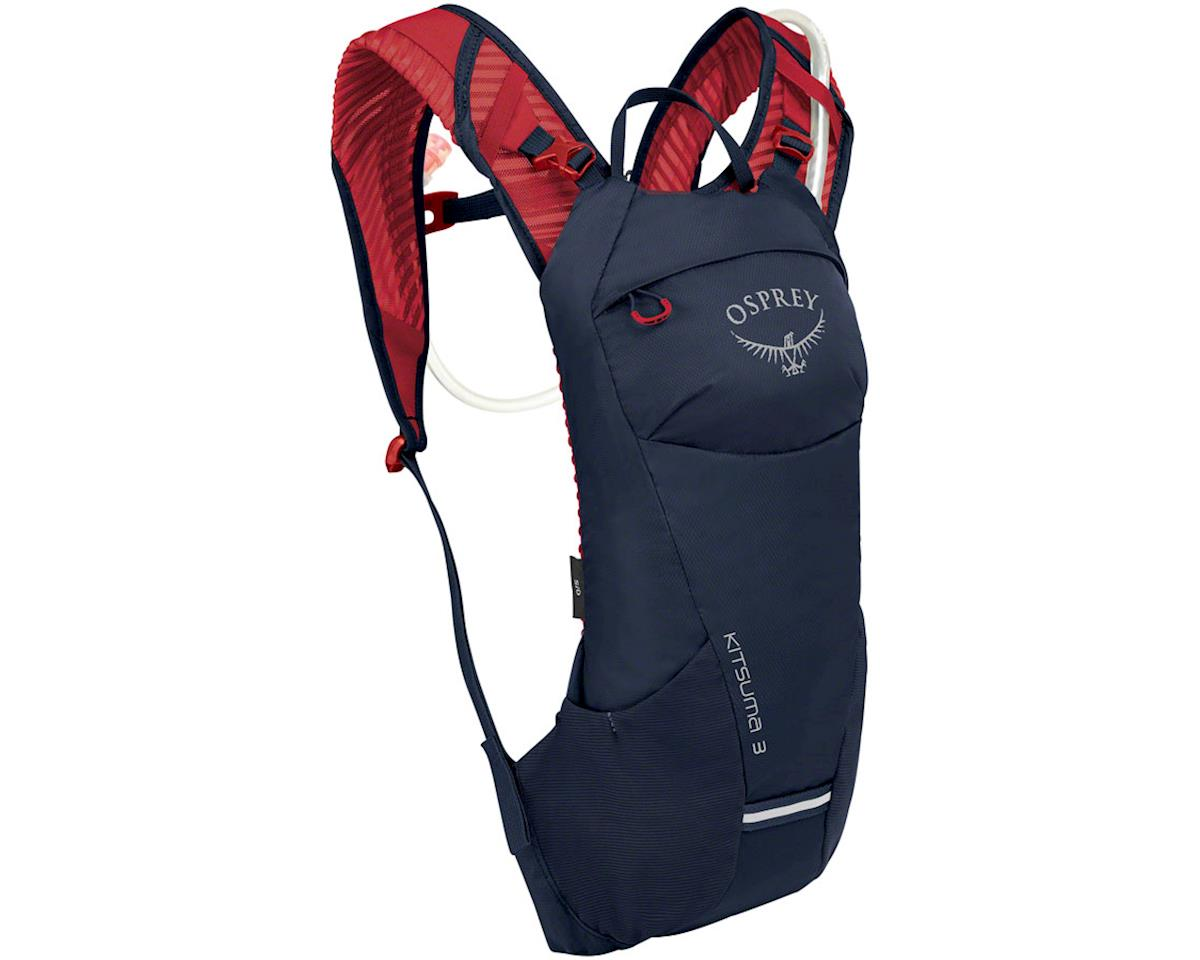 Osprey Kitsuma 3 Women's Hydration Pack (Blue Mage)