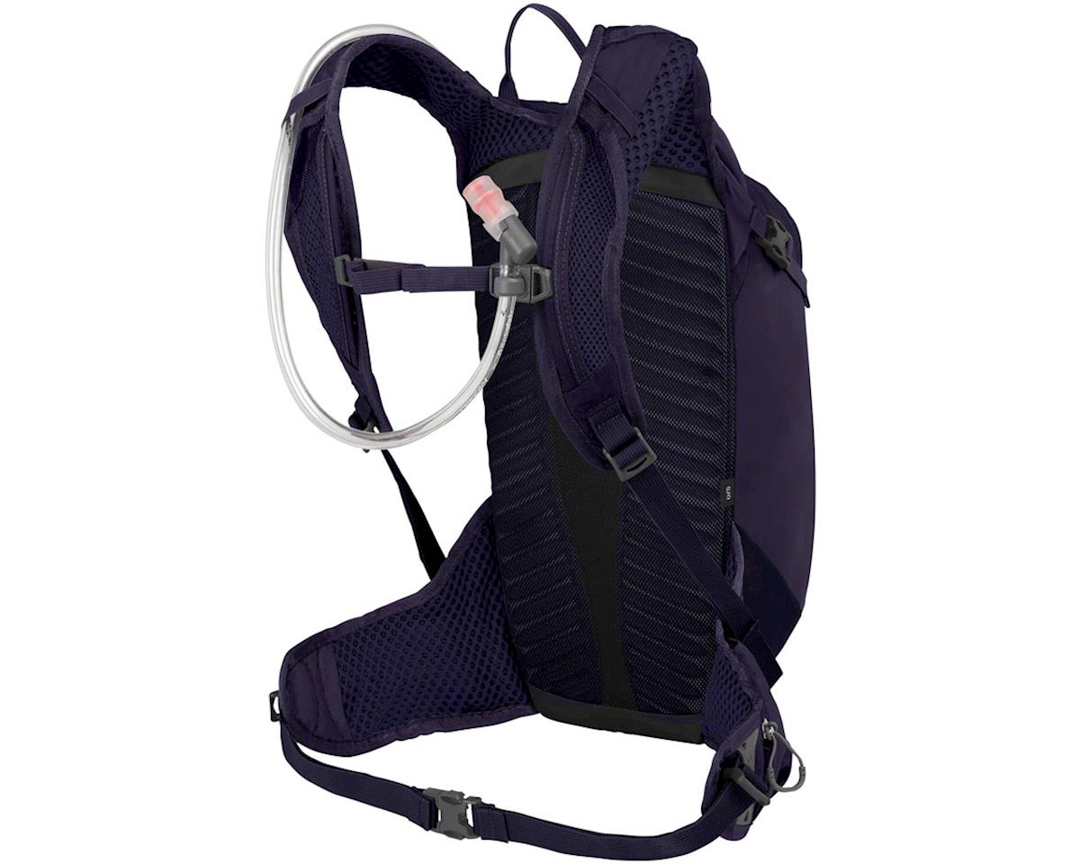 Osprey Salida 12 Women's Hydration Pack (Black Cloud)