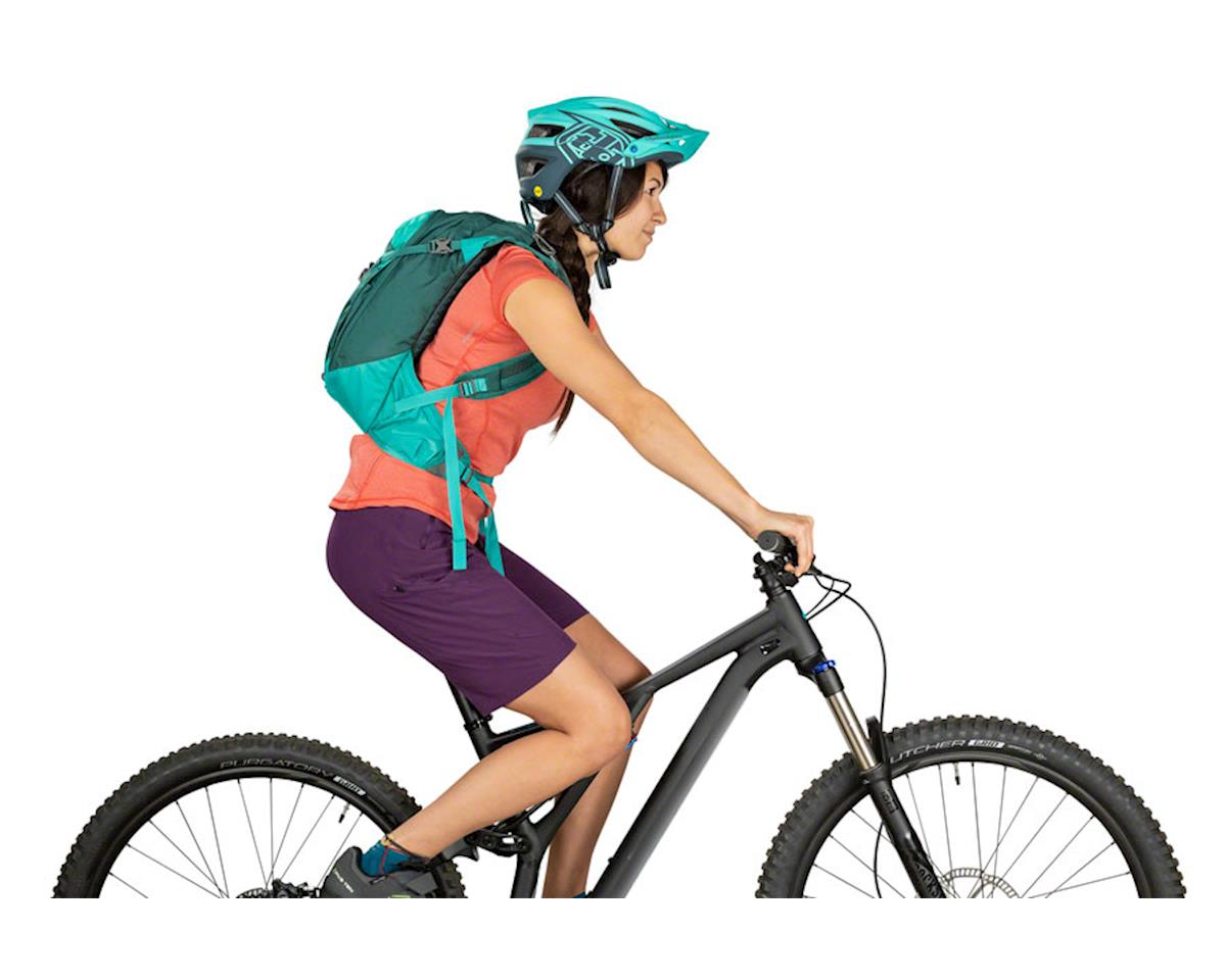 Osprey Salida 12 Women's Hydration Pack (Teal Glass)