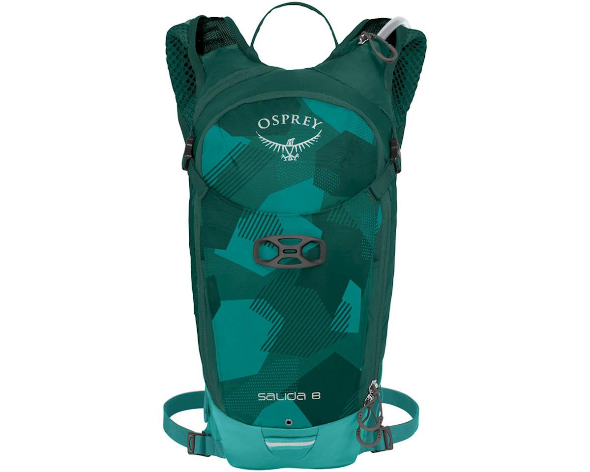 Osprey Salida 8 Women's Hydration Pack (Teal Glass)