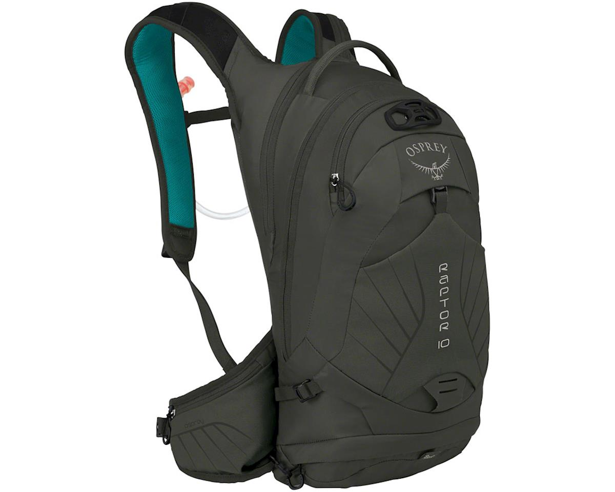 Osprey Raptor 10 Hydration Pack (Cedar Green)