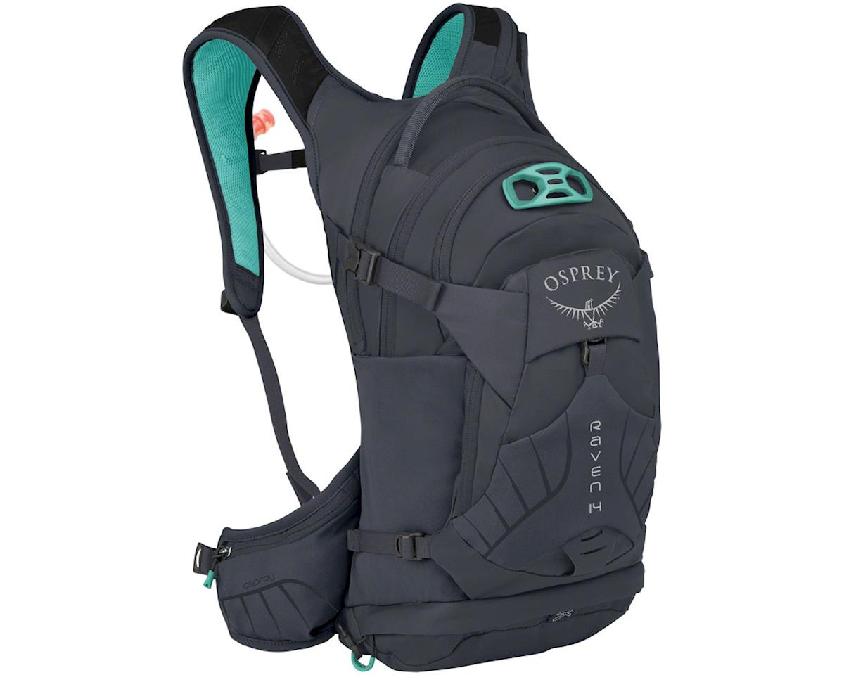 Osprey Raven 14 Women's Hydration Pack (Lilac Gray)