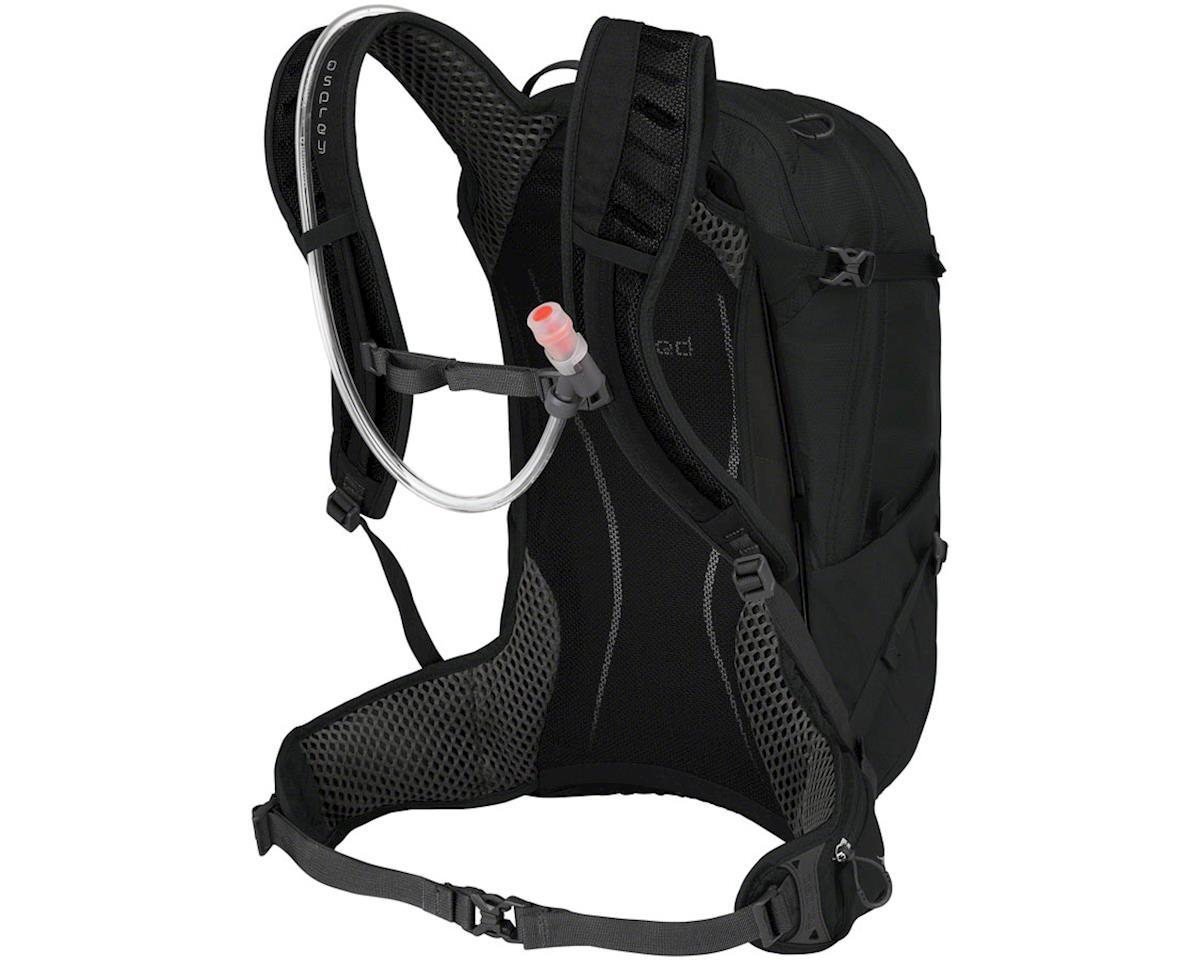 Osprey Syncro 20 Hydration Pack (Black)