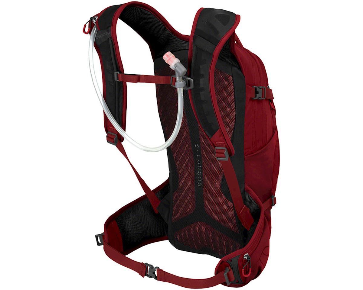 Osprey Raptor 10 Hydration Pack (Wildfire Red)