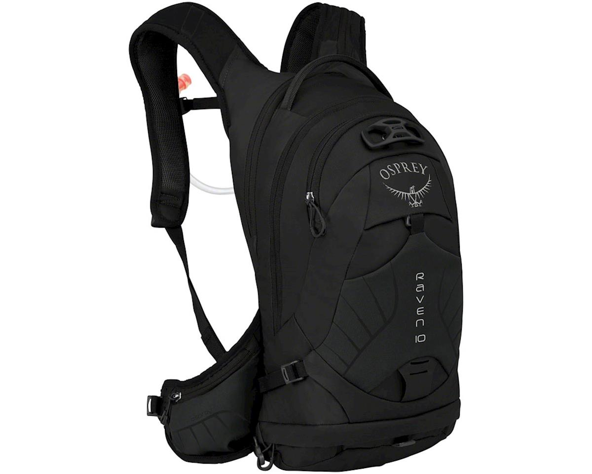 Osprey Raven 10 Women's Hydration Pack (Black)