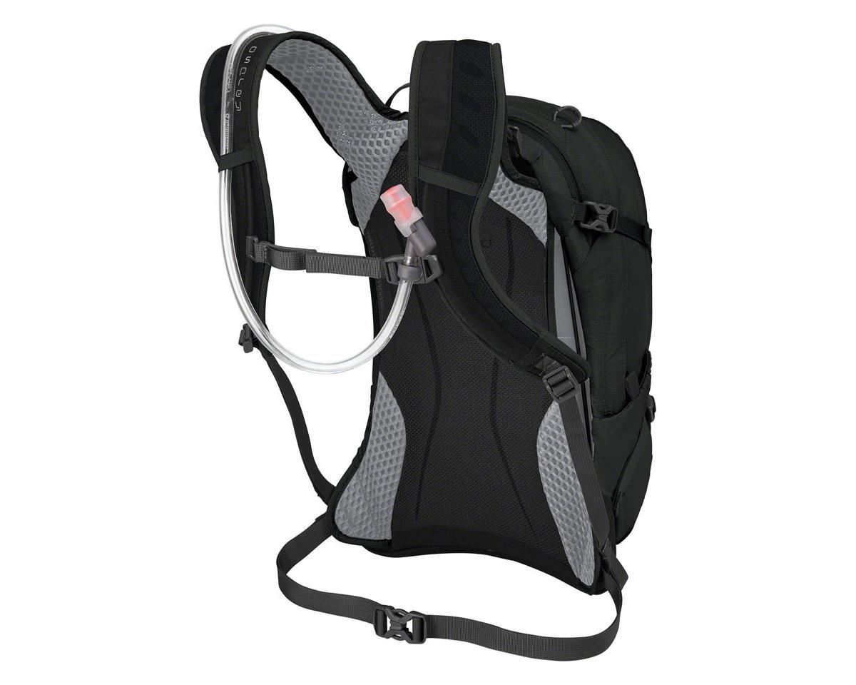 Osprey Sylva 12 Women's Hydration Pack (Black)