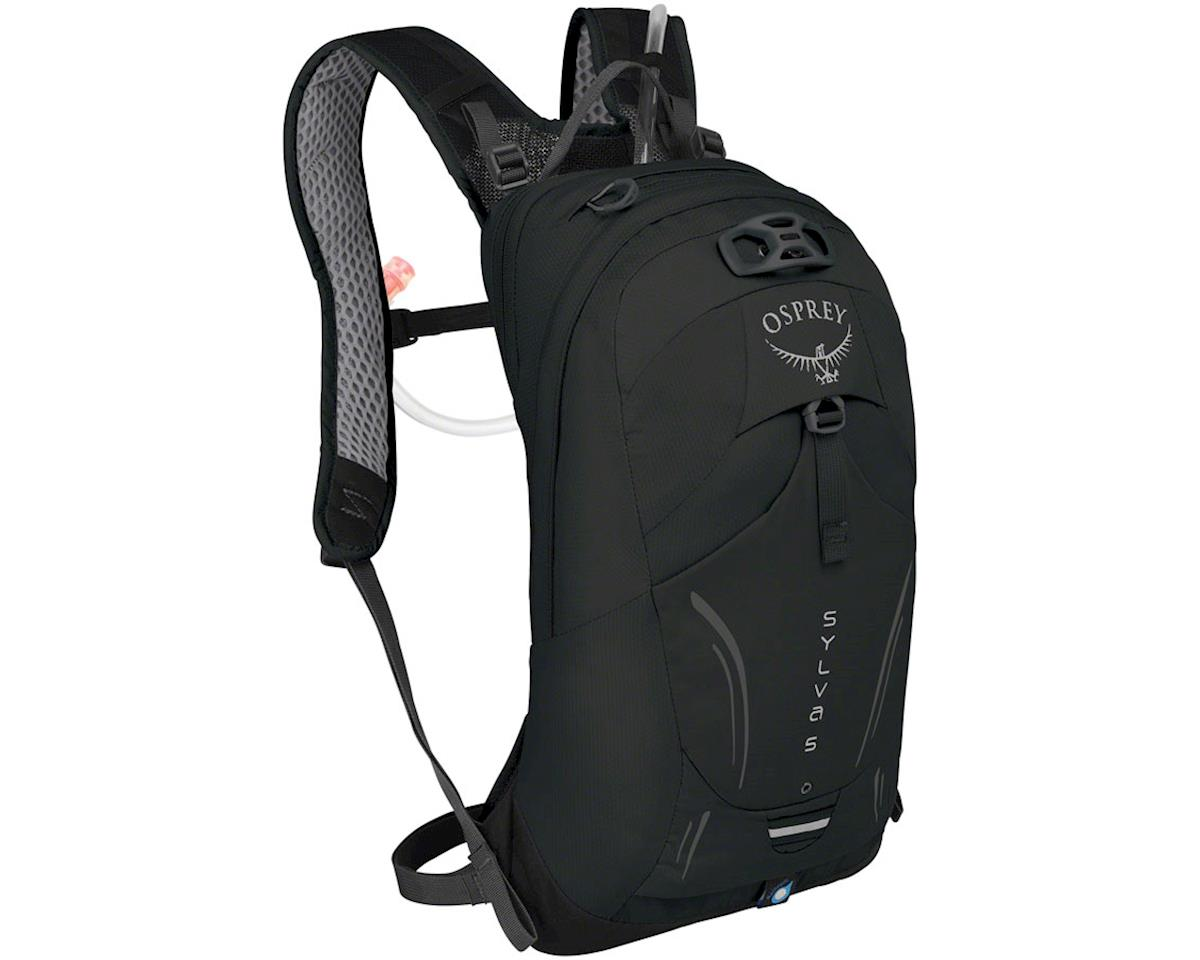 Osprey Sylva 5 Women's Hydration Pack (Black)