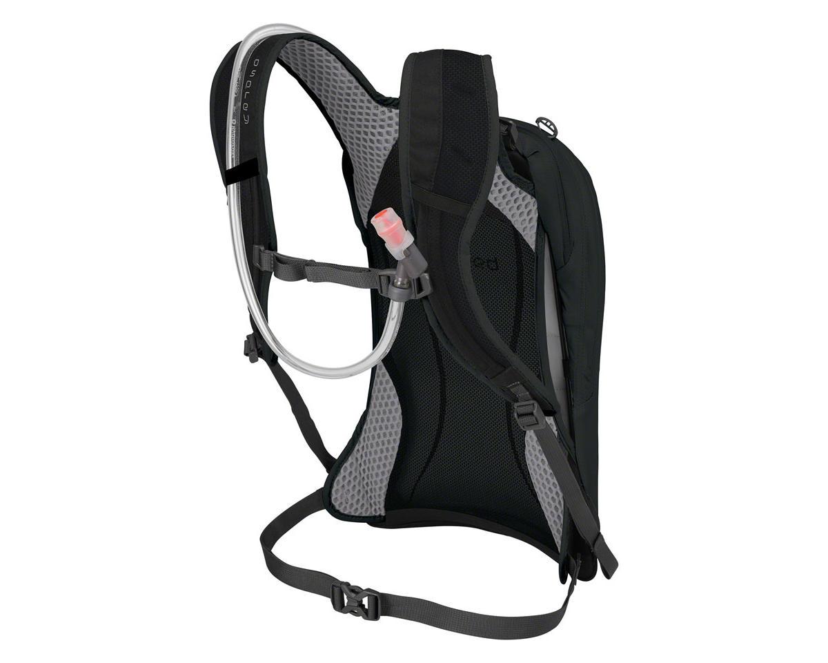 Image 2 for Osprey Sylva 5 Women's Hydration Pack (Black)