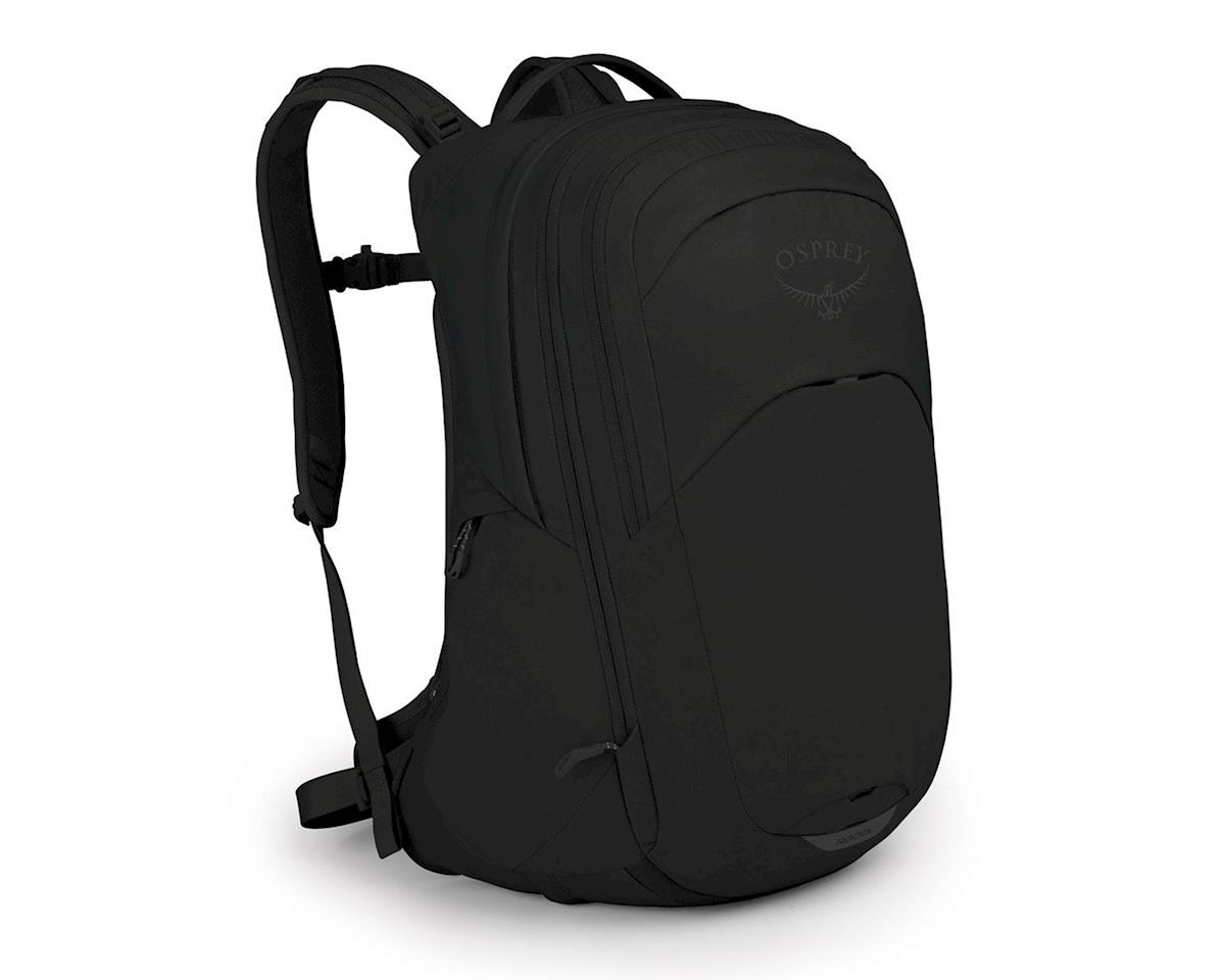 Image 1 for Osprey Radial Backpack (Black)