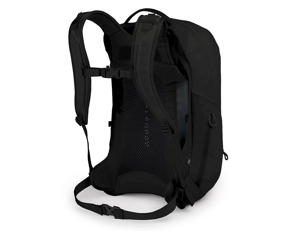 Image 2 for Osprey Radial Backpack (Black)