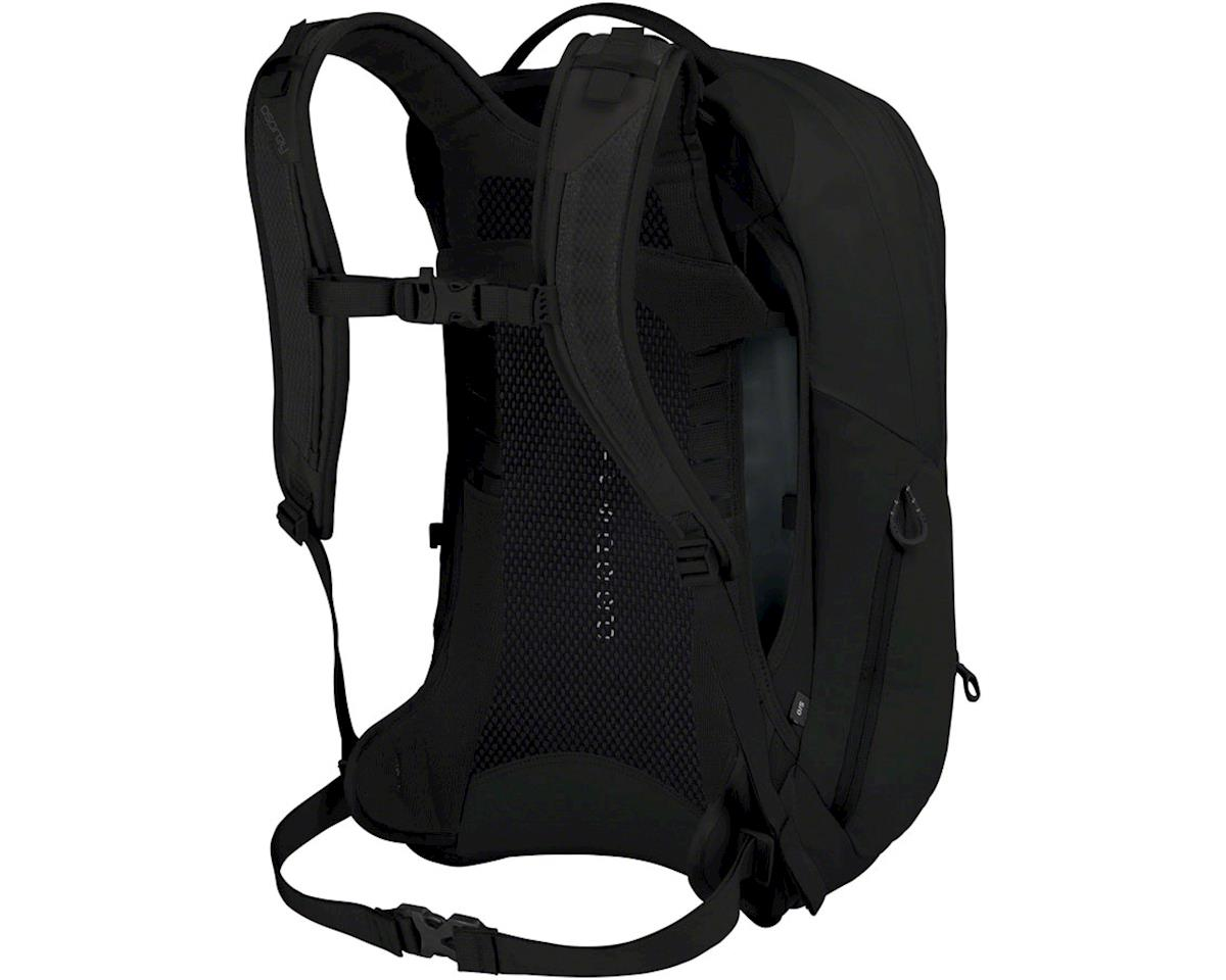Image 3 for Osprey Radial Backpack (Black)