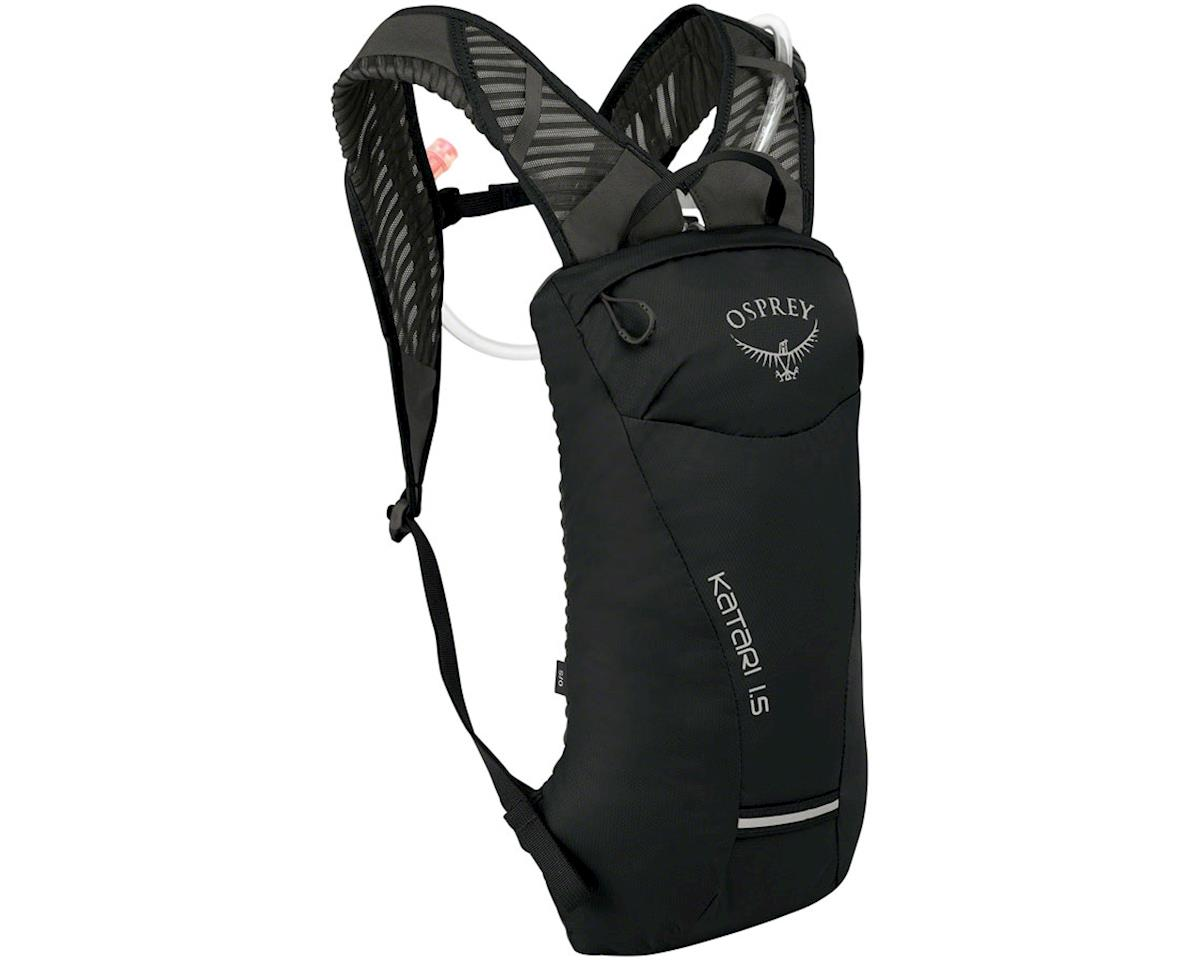Osprey Katari 1.5 Hydration Pack (Black)