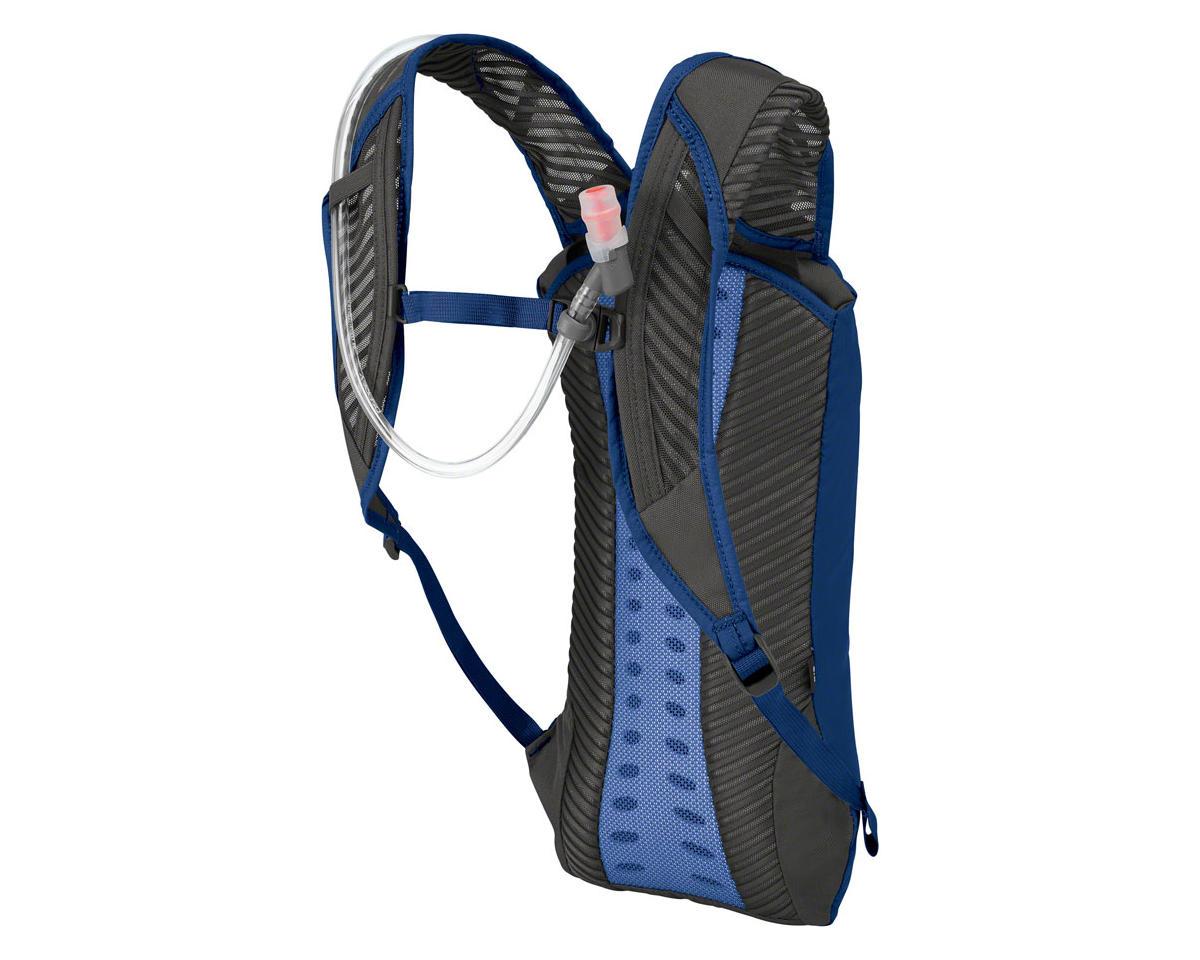 Osprey Katari 1.5 Hydration Pack (Cobalt Blue)