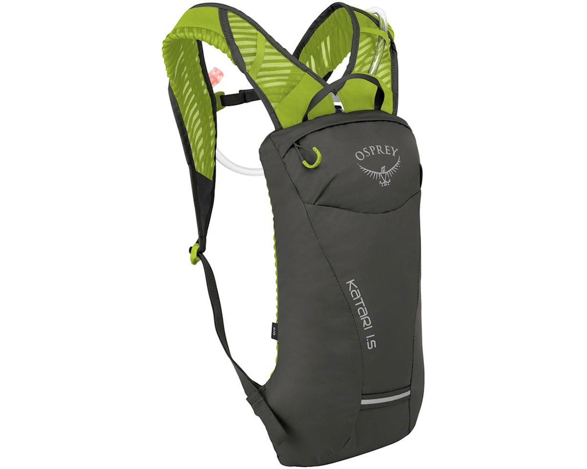 Osprey Katari 1.5 Hydration Pack (Lime Stone)