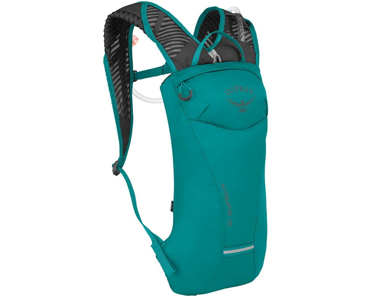 Osprey Kitsuma 1.5 Women's Hydration Pack (Teal Reef)