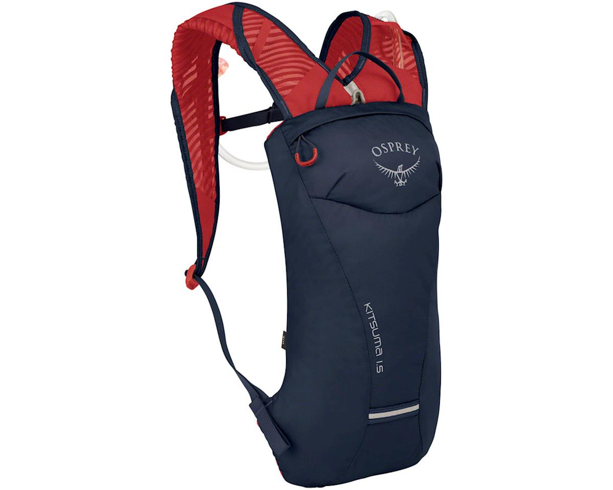 Osprey Kitsuma 1.5 Women's Hydration Pack (Blue Mage)