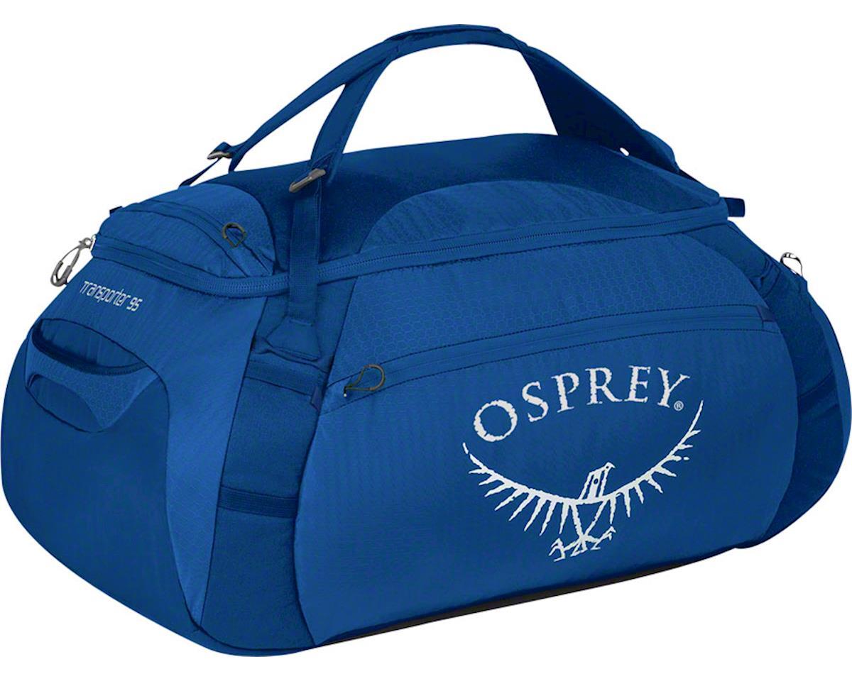 462cf6e5a5 Osprey Transporter 95 Duffel Bag  True Blue  137395-644-1-O S ...