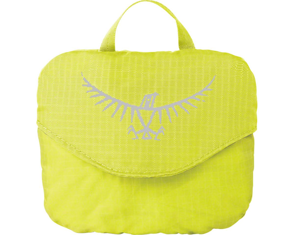 Image 2 for Osprey Pack Raincover (Hi-Visibility) (SM)