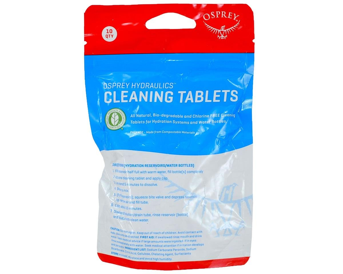 Osprey Cleaning Tablet (10)