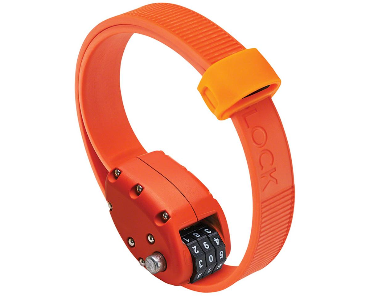 "Otto Design Works OttolockK Cinch Lock (Otto Orange) (18"")"