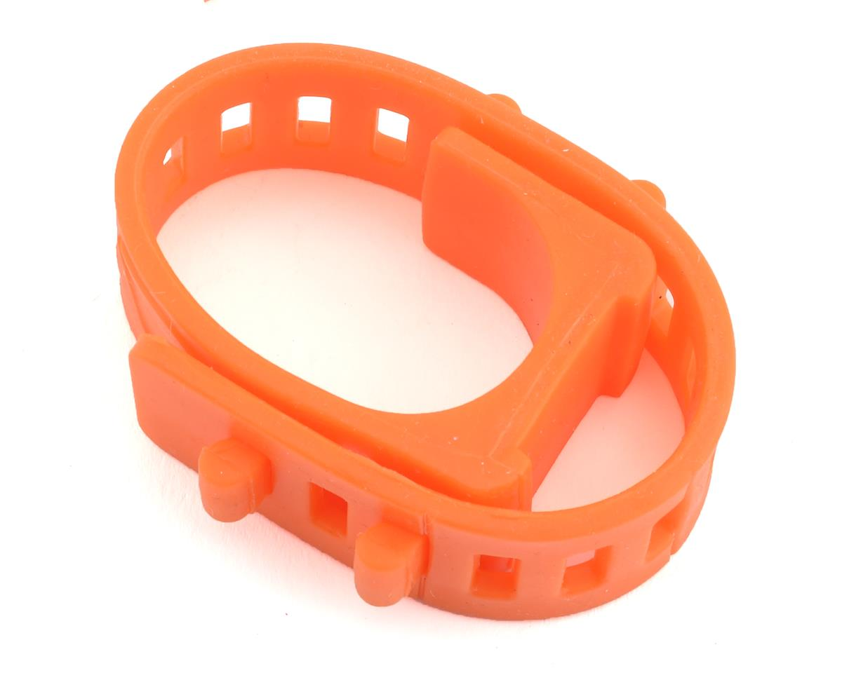 Otto Design Works Ottolock Cinch Lock Mount (Otto Orange)